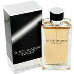 DAVIDOFF Silver Shadow Men Eau de Toilette (EDT) 100 ml Spray