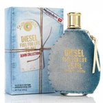 DIESEL Fuel for Life Denim Pour Femme Eau de Toilette (EDT) 75 ml Spray
