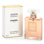 CHANEL Coco Mademoiselle Eau de Parfum (EDP) 100 ml Spray