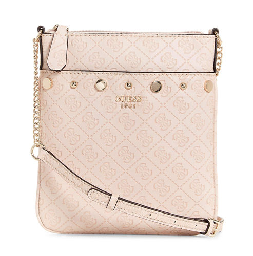 GUESS COAST TO COAST Tourist Stone, Damentasche Umhängetasche Crossbody